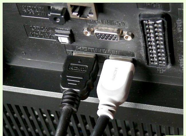 Titel afbeelding Connect a Galaxy Device op een tv met een USB-stekker Stap 4