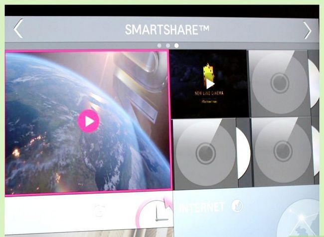 Titel afbeelding Connect a Galaxy Device op een tv met een USB Stap 6