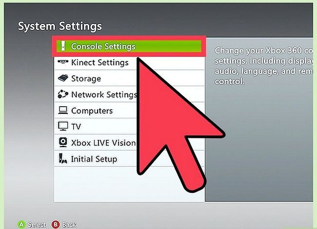 Titel afbeelding Hook Up Xbox 360 Live Step 3
