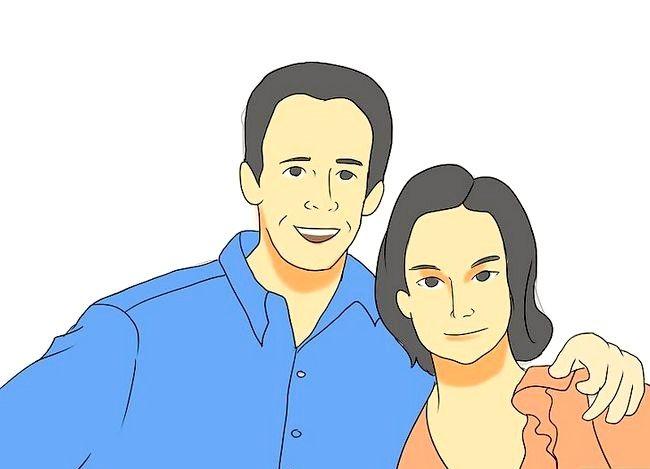 Titel afbeelding Trust a Wife Step 6