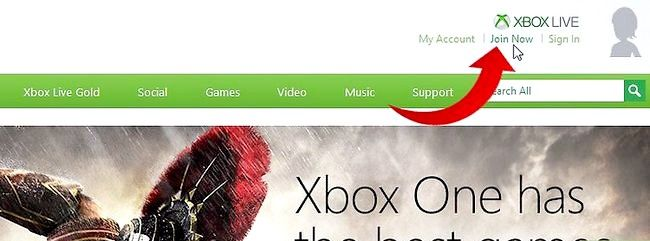 Titel afbeelding Set Up a Free Xbox Live Account op een pc of laptop Stap 9