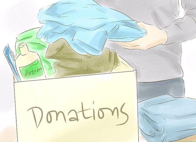 Titel afbeelding Help the Homeless Step 2
