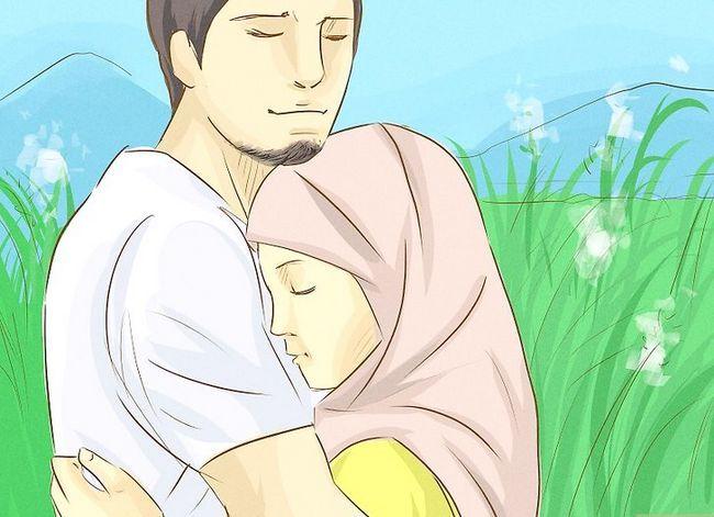 Titel afbeelding Be a Successful Muslim Husband Step 5