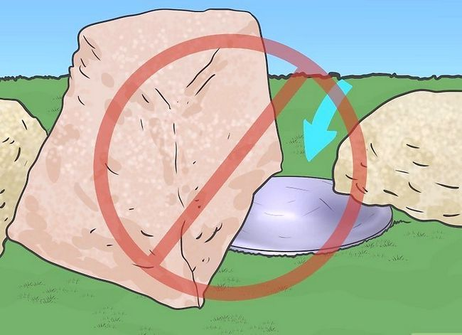 Titel afbeelding Build a Rock with Weed Prevention Step 1Bullet1