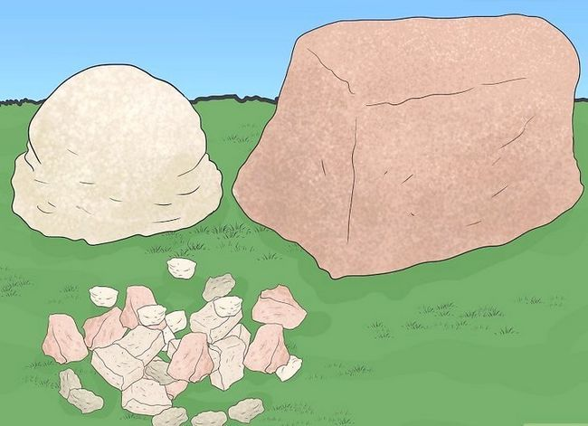 Titel afbeelding Build a Rock Garden with Weed Prevention Step 6