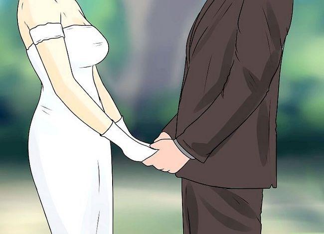 Titel afbeelding Get Married in Texas Step 5