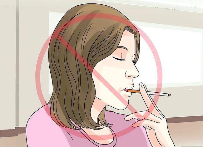 Titel afbeelding Control Bad Breath Step 16