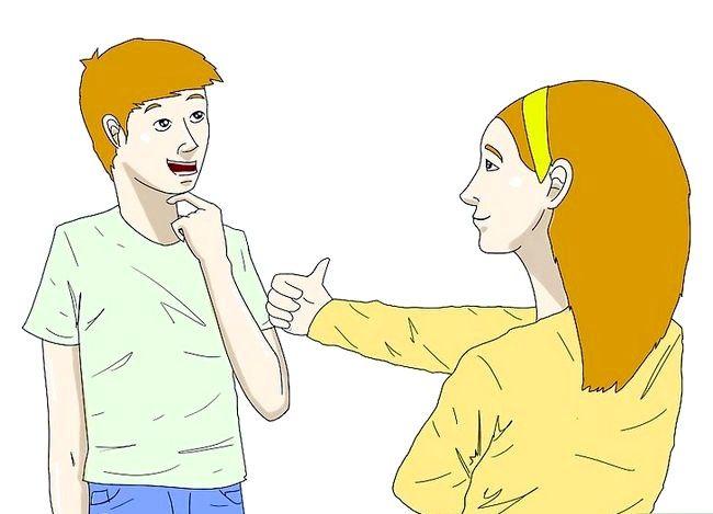 Titel afbeelding Overtuig je ouders dat je vrienden goede mensen zijn Stap 7