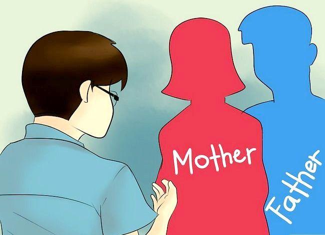 Titel afbeelding Bespreek belangrijke problemen met je ouders Stap 3