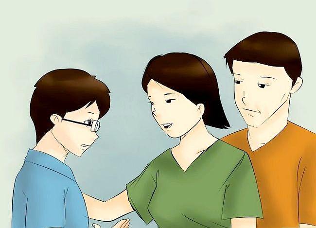 Titel afbeelding Discuss Belangrijke kwesties met je ouders Stap 7