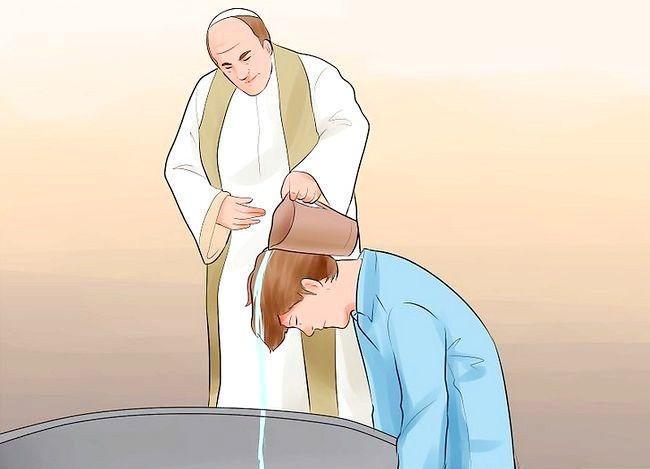 Titel afbeelding Become Catholic Step 11