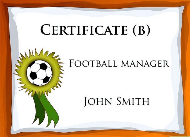 Titel afbeelding Become a Pro Football (Soccer) Manager Step 7