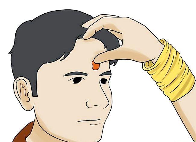 Titel afbeelding Convert to Hinduism Step 1