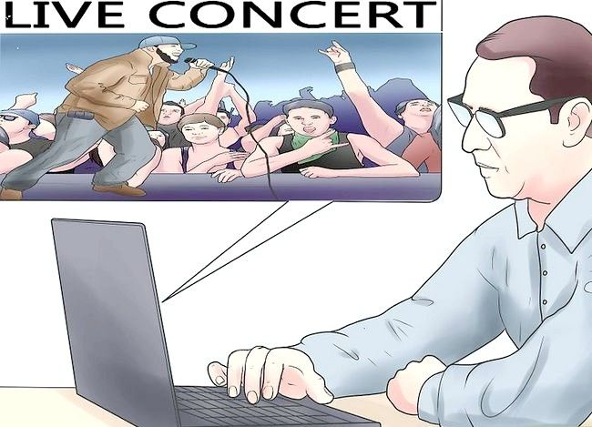 Titel afbeelding Become a Concert Promoter Step 4