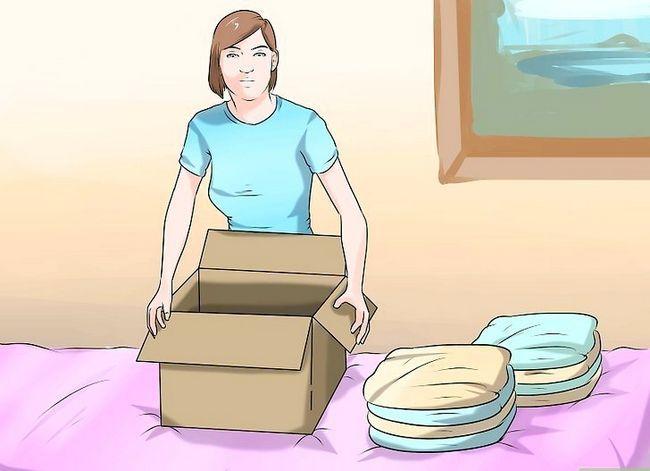 Titel afbeelding Survive Messy Roommate Step 7