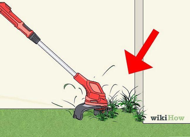 Titel afbeelding Mow a Lawn Step 5