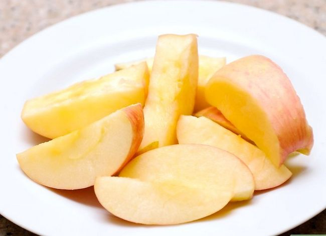 Titel afbeelding Slice an Apple Final
