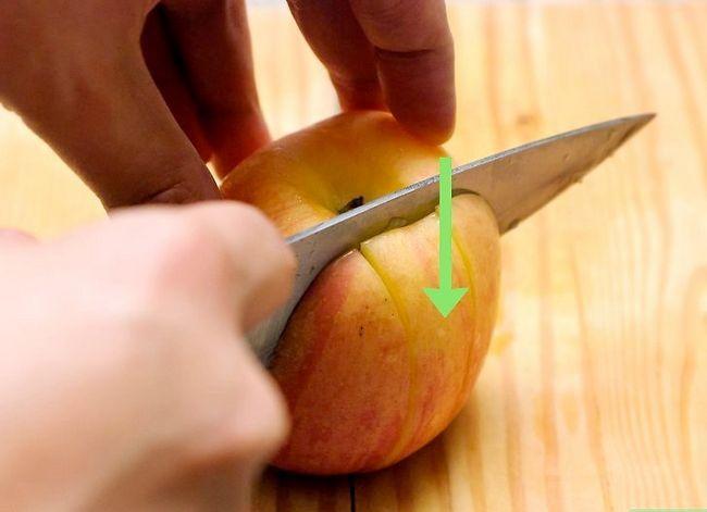 Titel afbeelding Slice an Apple Step 9