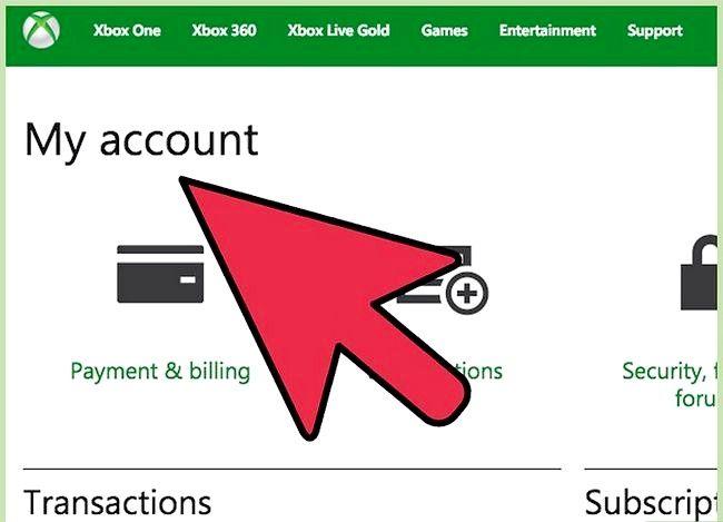 Titel afbeelding Create an Xbox Live Gamertag Step 11