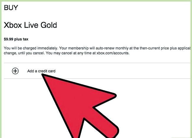 Titel afbeelding Create an Xbox Live Gamertag Step 8