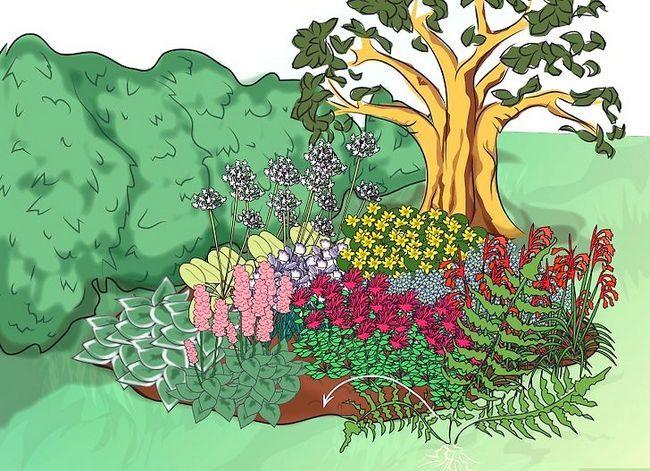 Titel afbeelding Make a Bog Garden Step 6Bullet9