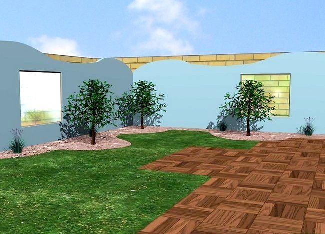 Titel afbeelding Create a Minimalist Garden Step 3