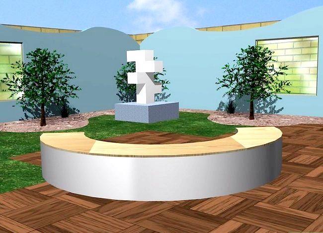 Titel afbeelding Create a Minimalist Garden Step 4
