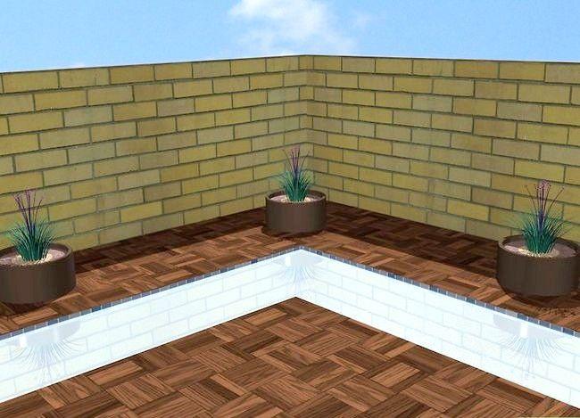 Titel afbeelding Create a Minimalist Garden Step 6