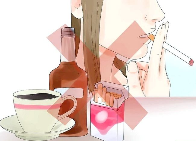 Titel afbeelding Cure Dry Mouth Step 7