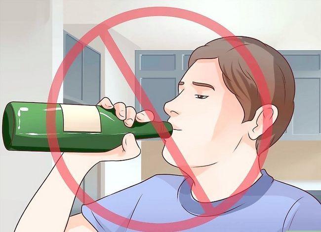 Titel afbeelding Avoid Panic Attacks Step 15