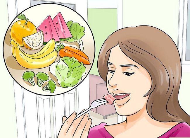 Titel afbeelding Make Yourself Poop Step 5