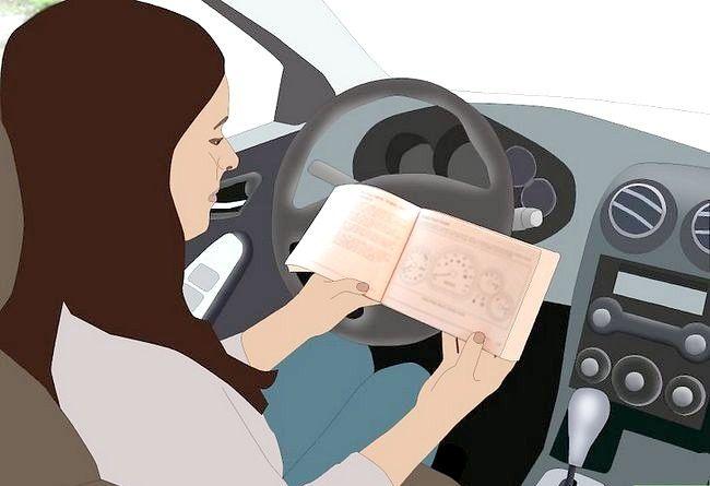 Hoe een auto te onderhouden op 160.000 kilometer