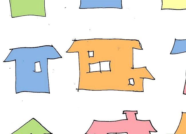 Hoe u uw huis kunt inkleuren