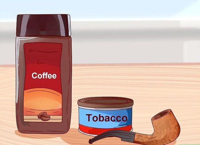 Titel afbeelding Flavor Cigars or Pipe Tobacco Step 19