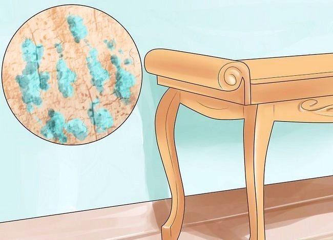 Hoe je antieke meubels een nieuwe afwerking kunt geven
