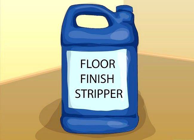 Hoe een vloer te kiezen en te waxen