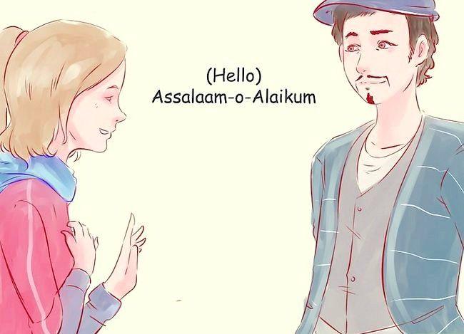 Titel afbeelding Say Most Common Words in Urdu Step 1
