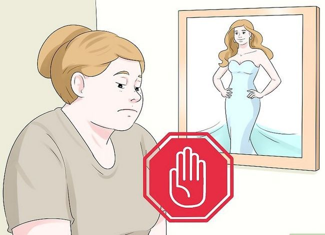 Titel afbeelding Stop Hating Yourself Step 10