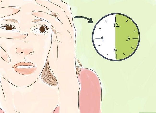 Titel afbeelding Stop Worrying over slechte dingen die met jou of je familie kunnen gebeuren Stap 6