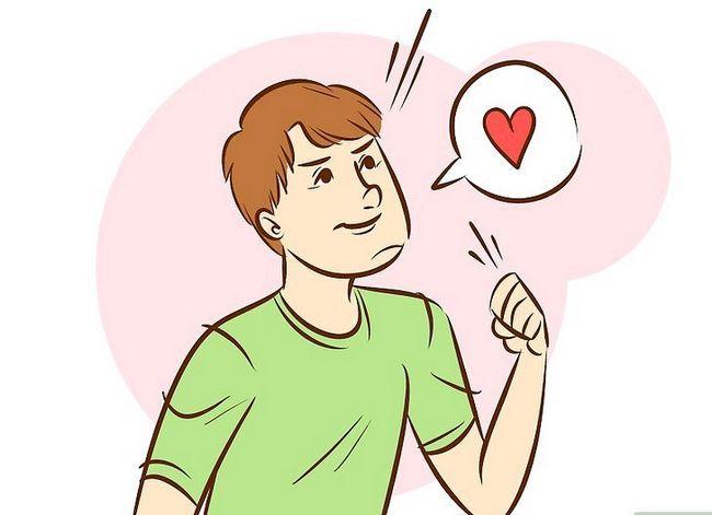 Titel afbeelding Stop Being Afraid of Being Loved or Falling in Love Step 7