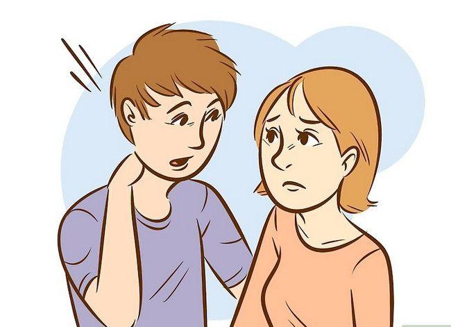 Titel afbeelding Stop Being Afraid of Being Loved or Falling in Love Step 10