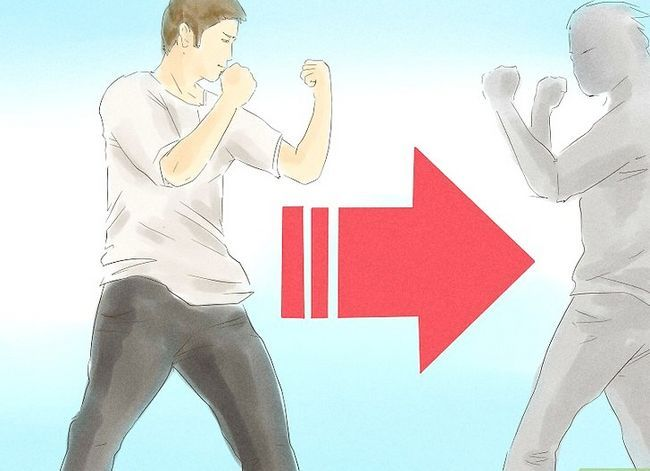 Titel afbeelding Defeat Your Enemies Step 15