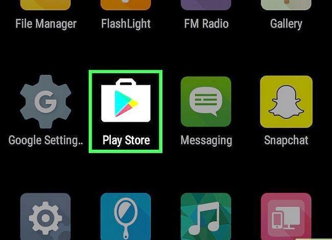 Titel afbeelding Turn Off Automatische updates voor WhatsApp Stap 4