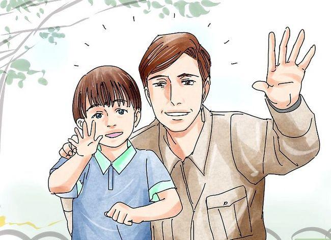 Titel afbeelding Develop Social Skills in Children Step 14