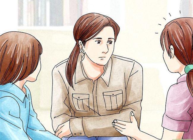 Titel afbeelding Develop Social Skills in Children Step 16