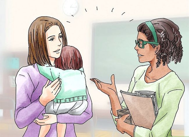 Titel afbeelding Develop Social Skills in Children Step 24