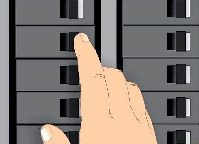 Hoe een GE Furnace te ontgrendelen