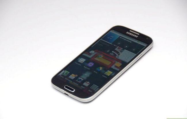 Titel afbeelding Unlock Samsung Galaxy S4 I9505 Stap 5