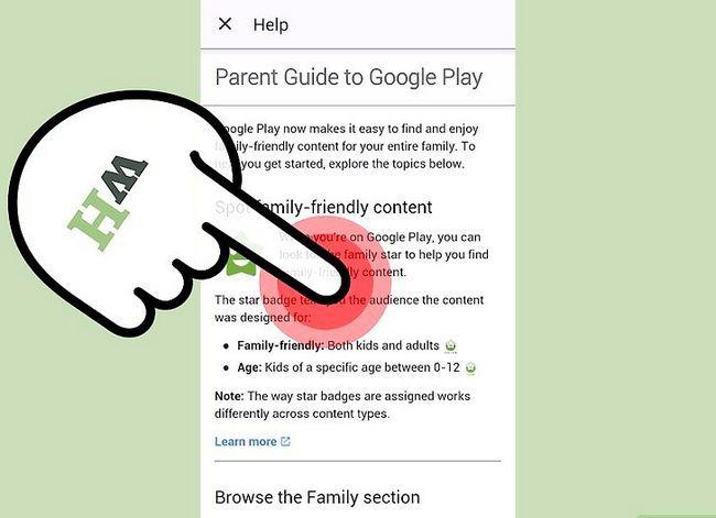 Titel afbeelding Downloaden Apps op de Samsung Galaxy S3 Stap 2