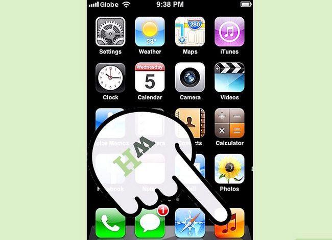 Titel afbeelding iTunes-aankopen downloaden naar een iPhone Stap 12